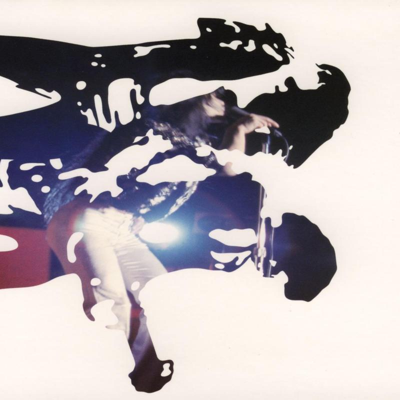 村八分 Live'72 -三田祭- (廃盤/製造中止)デッドストック8点のみ