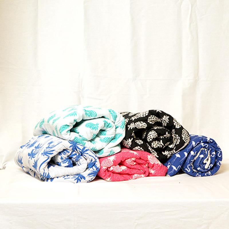 [R18A02] Bali Towel