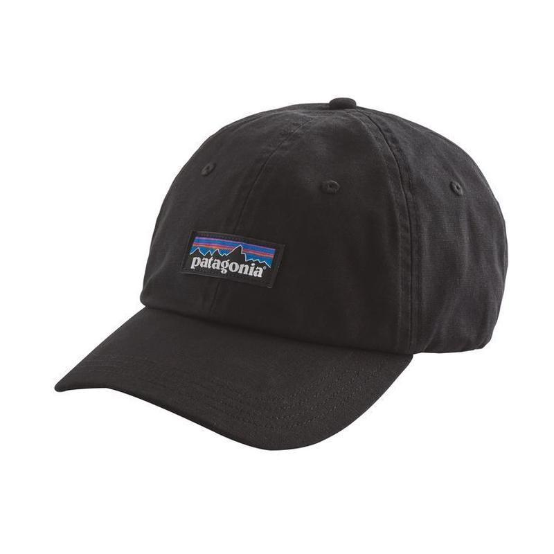 【38207】P-6 Label Trad Cap(通常価格:4536円)
