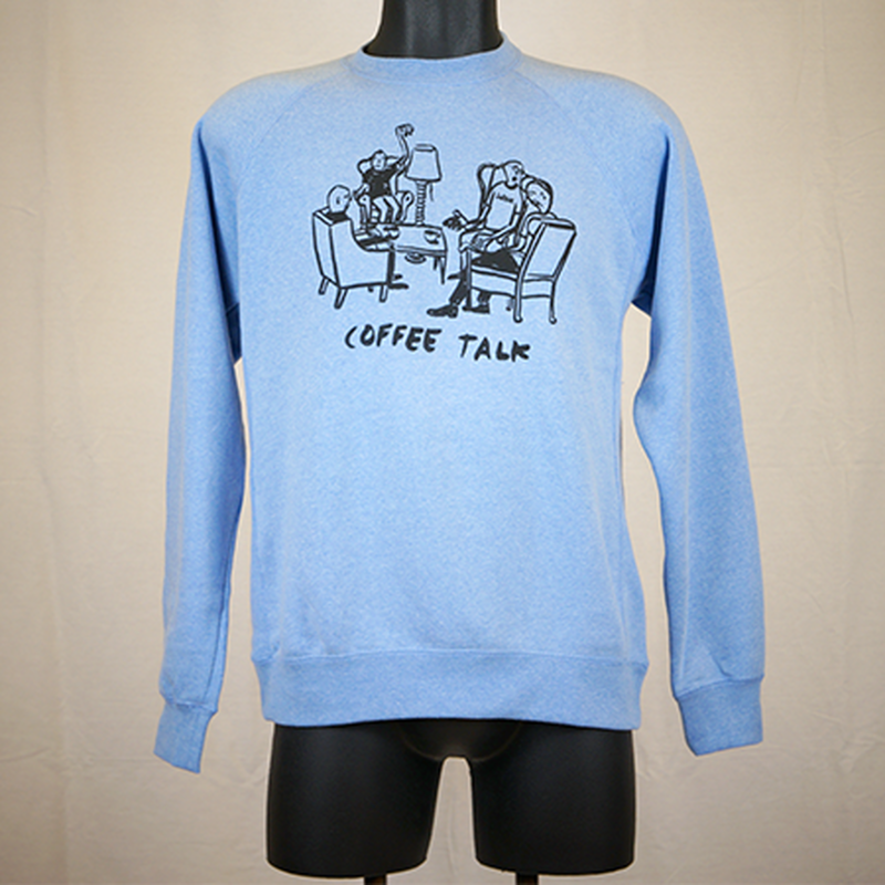 【O18A05】COFFEE TALKL/S(通常価格:8856円)