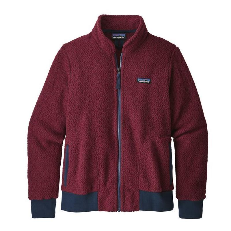 【26945】W's Woolyester Fleece Jkt(通常価格:22680円)