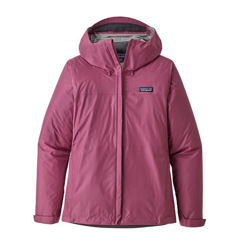 [83807] W's Torrentshell Jacket