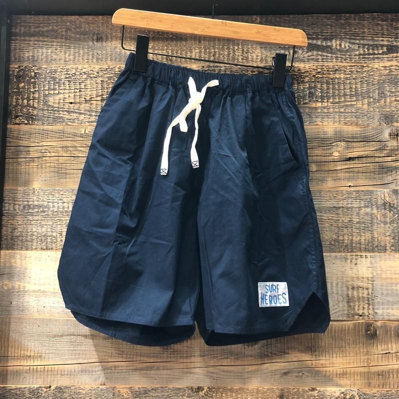 [X19S05] HARDMAN Shorts