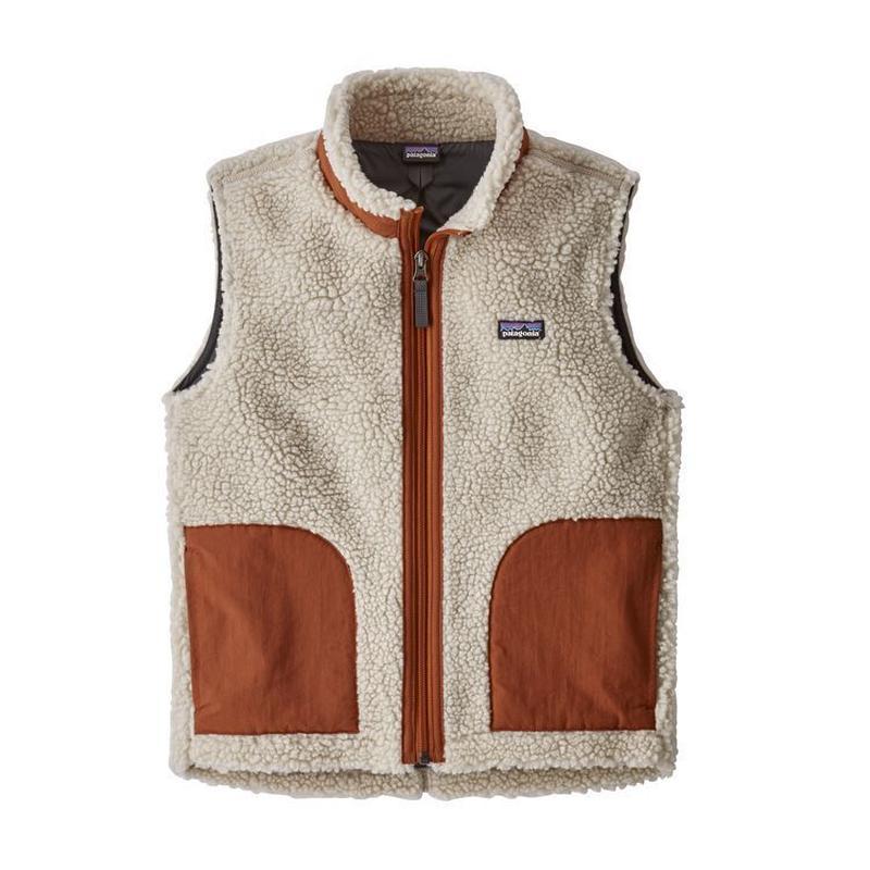 【65619】K's Retro-X Vest(通常価格:12420円)