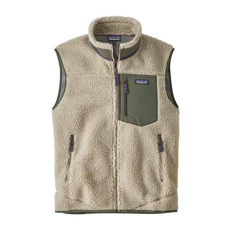 【23048】M's Classic Retro-X Vest(通常価格:21384円)