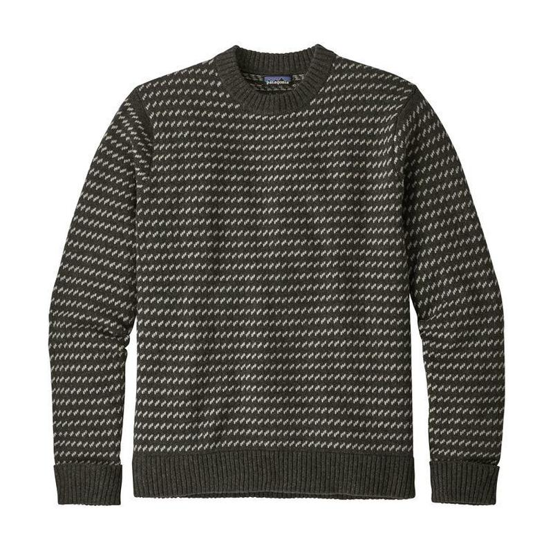 【50655】M's Recycled Wool Sweater(通常価格:17820円)