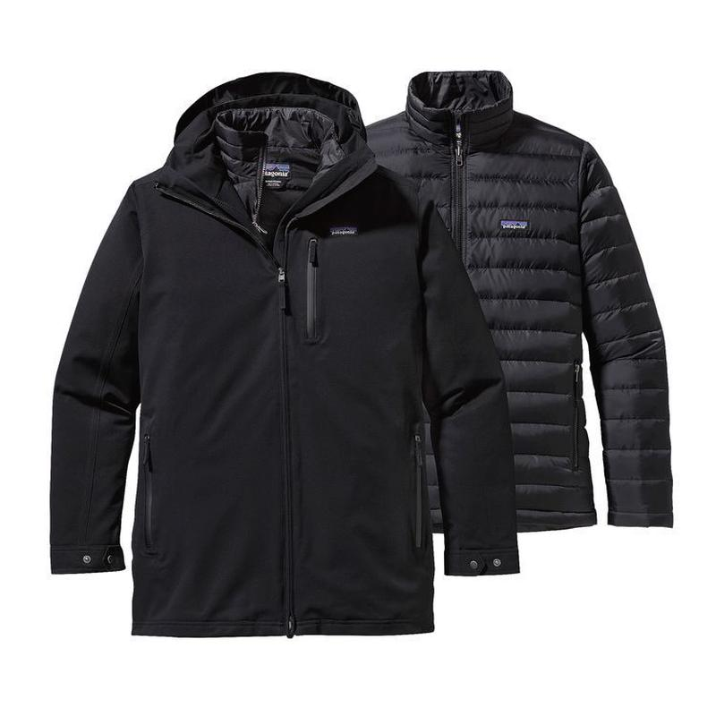 [28387] M's Tres 3-in-1 Parka