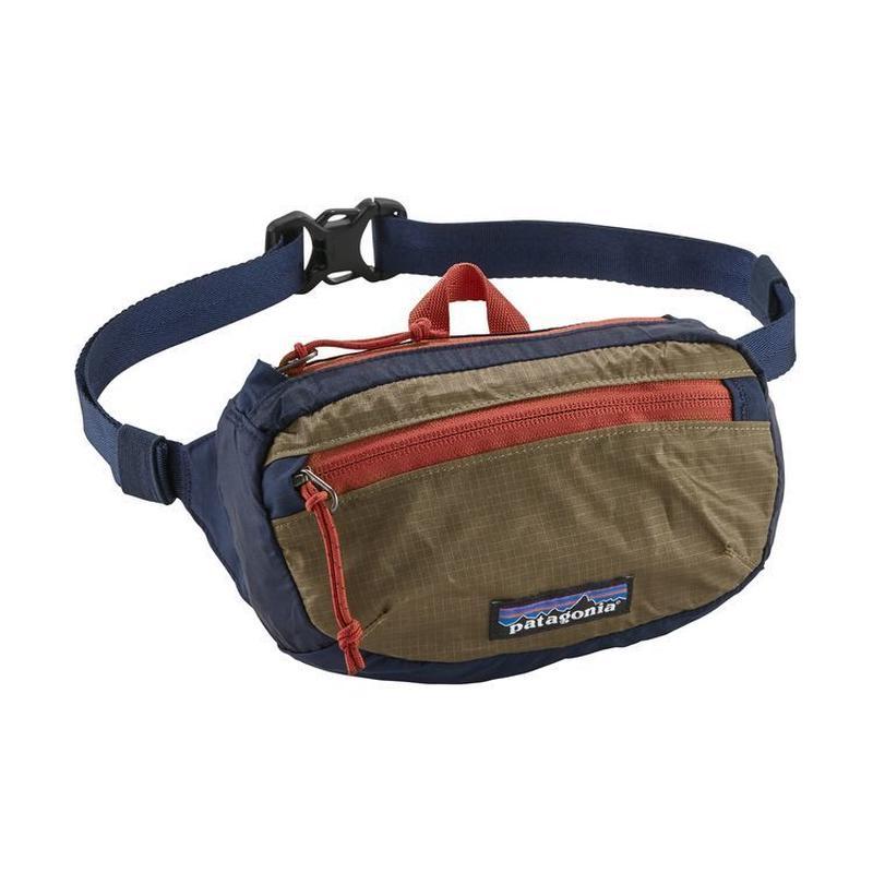 [49446] LW Travel Mini Hip Pack