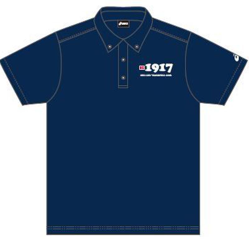 100周年記念ポロシャツ