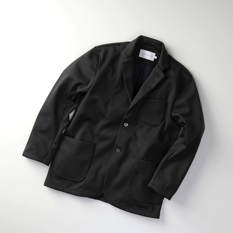 CURLY|カーリー|TRACK JACKET |193-36081|BLACK