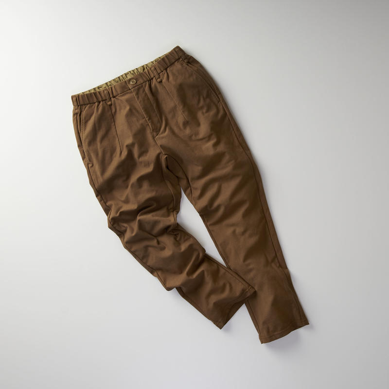 CURLY カーリー | CLIFTON EZ TROUSERS |193-43092SD|SIZE2 &SIZE3