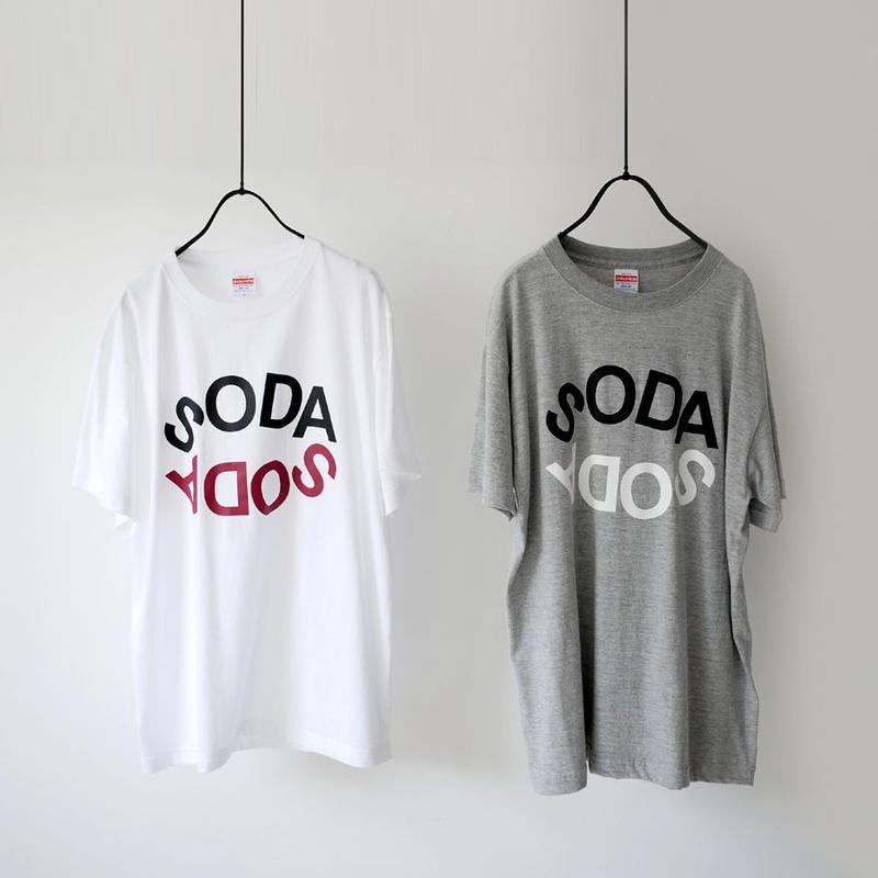 SODA|Tシャツ