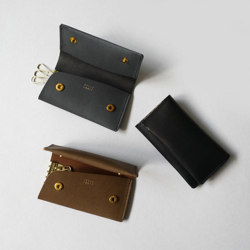 STYLE CRAFT スタイルクラフト small goods KEY CASE キーケース GOAT+NUME