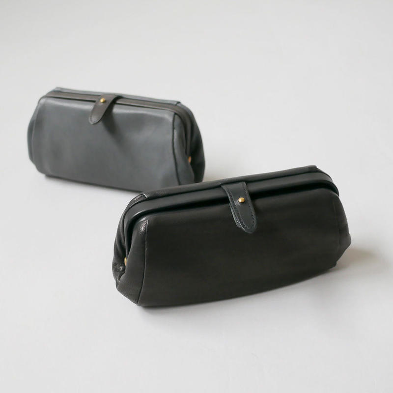 STYLE CRAFT スタイルクラフト  MULTI POUCH GDS-01 GOAT LEATHER