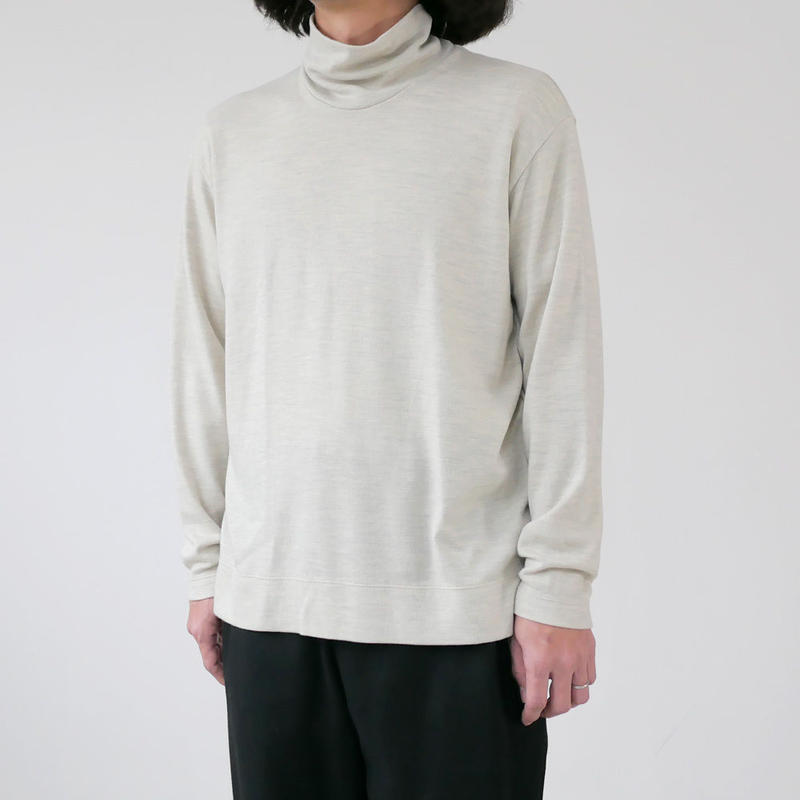 NO CONTROL AIR|ノーコントロールエアー|A8-NC162TN|NATURAL|SIZE M|Men's メンズ