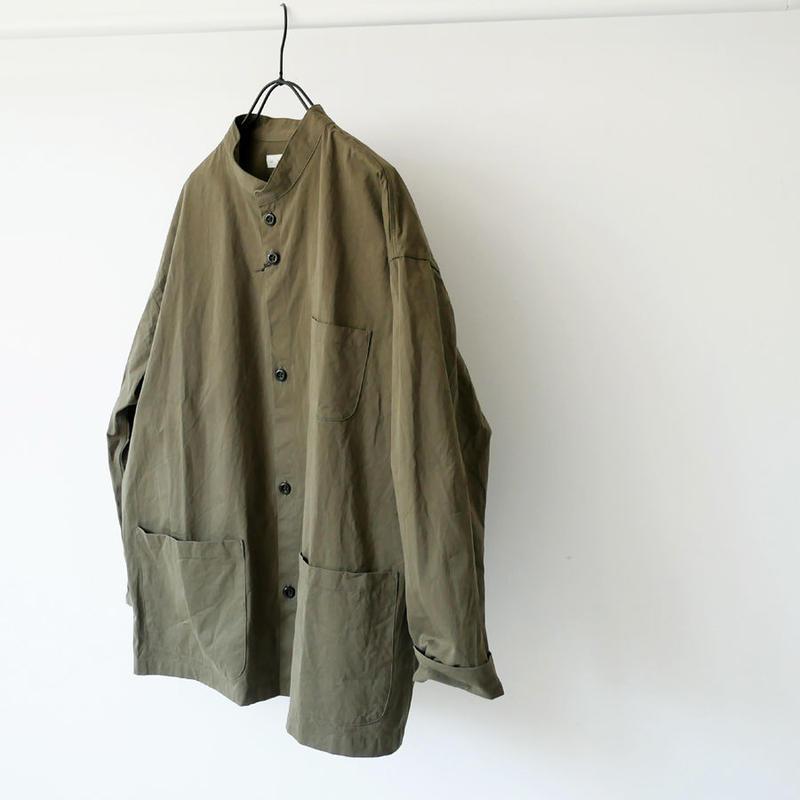 nisica|ニシカ |ジャケット |NIS-851|KHAKI