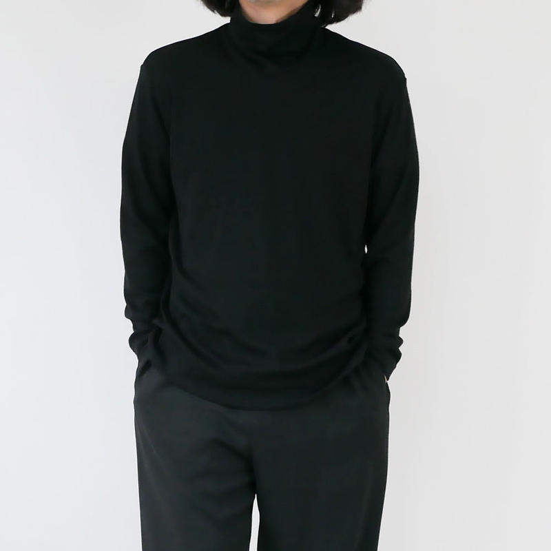 NO CONTROL AIR|ノーコントロールエアー|A8-NC162TN|BLACK|SIZE M|Men's メンズ