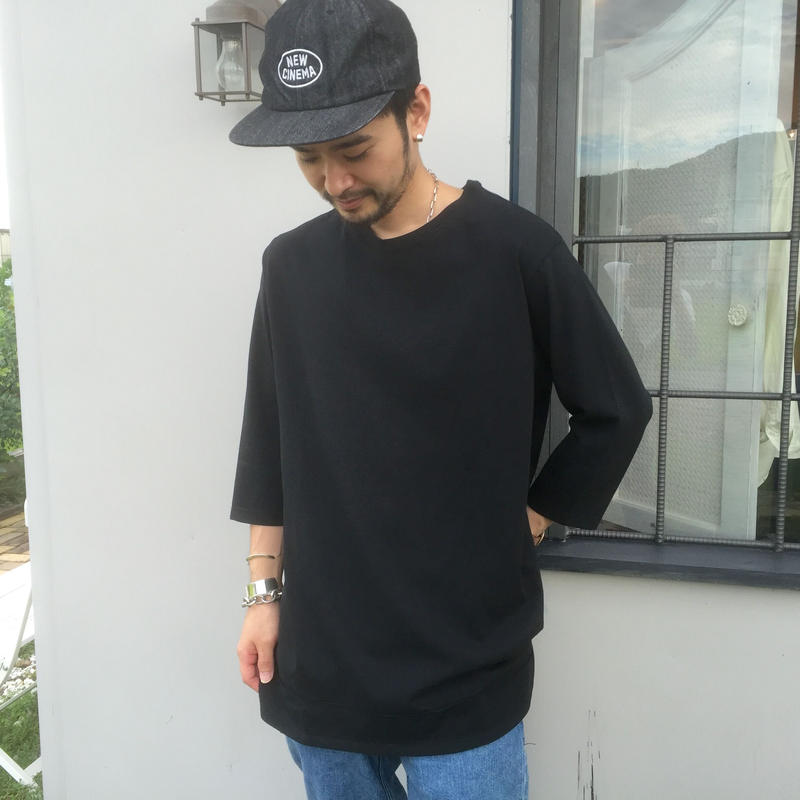 VOTE MAKE NEW CLOTHES  STANDARD LONG tee
