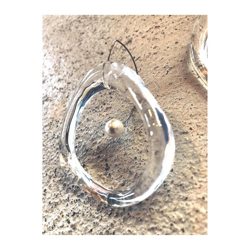Iria Ashimine 「Circle Pierce」