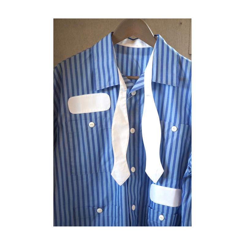 PHINGERIN 「SCOUT SHIRT」
