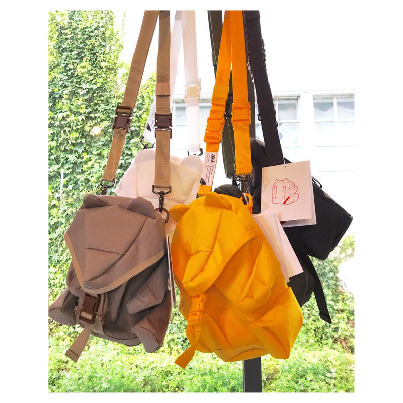 PHINGERIN「CUMALICE POUCH」