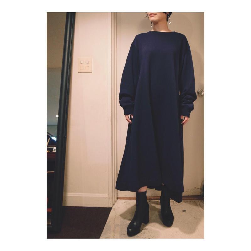 k3&co.「RUSSELL × k3&co. SWEAT DRESS」