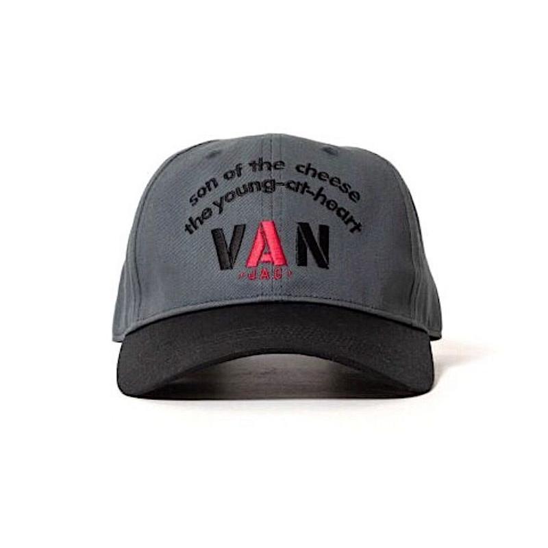 SON OF THE CHEESE ×  VAN「 VAN CAP」