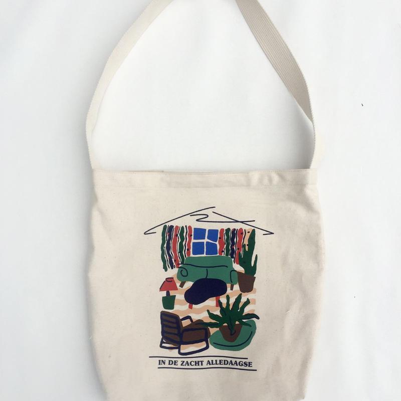 Goofy Creation  「Living room shoulder bag
