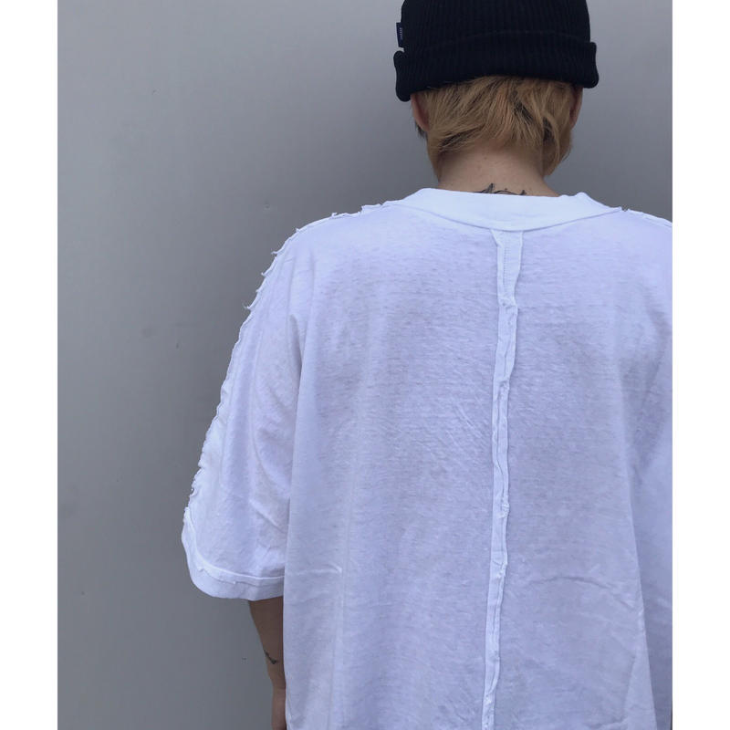 ETHOS「INSIDE OUT TEE」