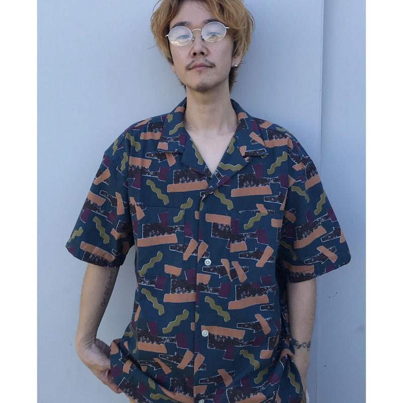Comfortable Reason「Wiseguy  Sucker  Shirts」