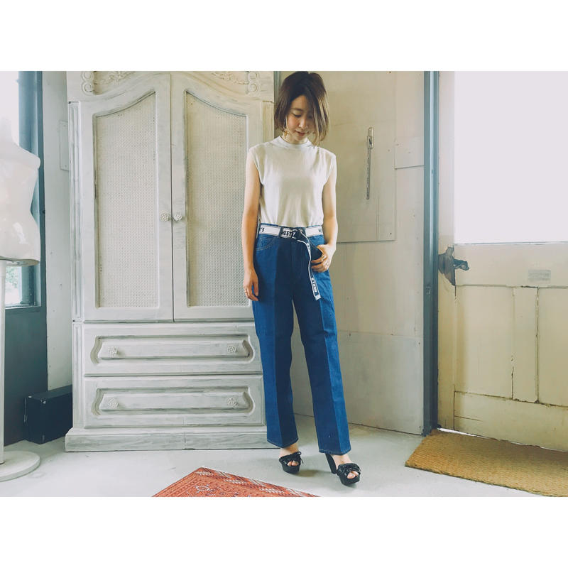 WEST OVER ALLS 「817 F DENIM」