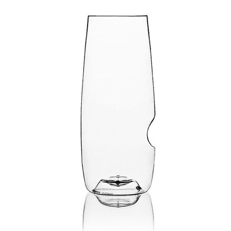 govino シャンパン用フルートグラス4個セット