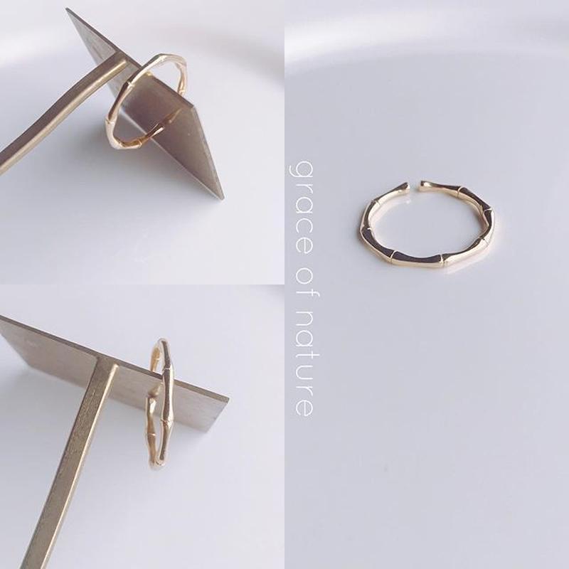 gold ring I