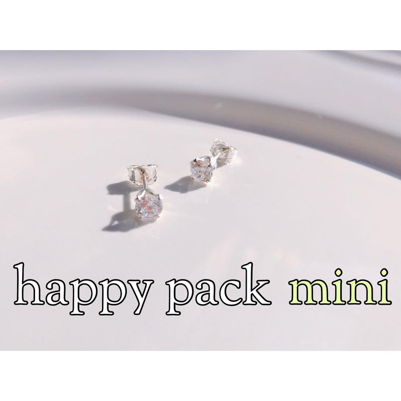 happy pack mini