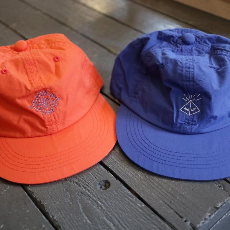 SUBLIME サブライム / SEVEN DOODLE CAP 刺繍ロゴキャップ