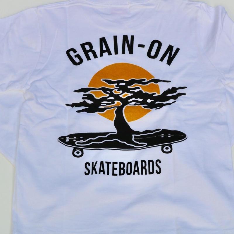 GRAIN-ON  KIDS Long sleeve T-shirt
