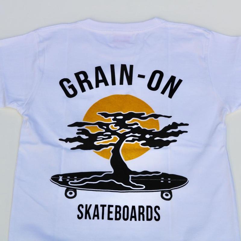 GRAIN-ON  KIDS  T-shirt