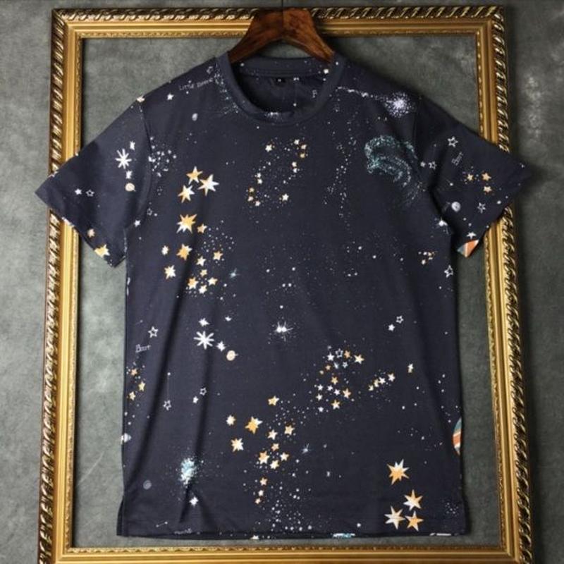 【新作】End of universe Tシャツ
