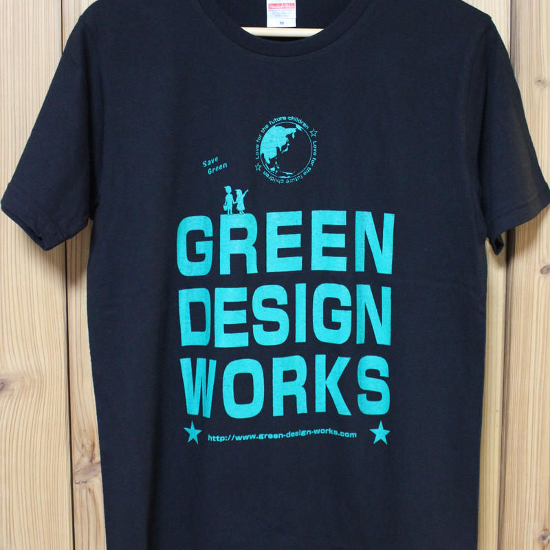 GREEN DESIGN WORKS オリジナル