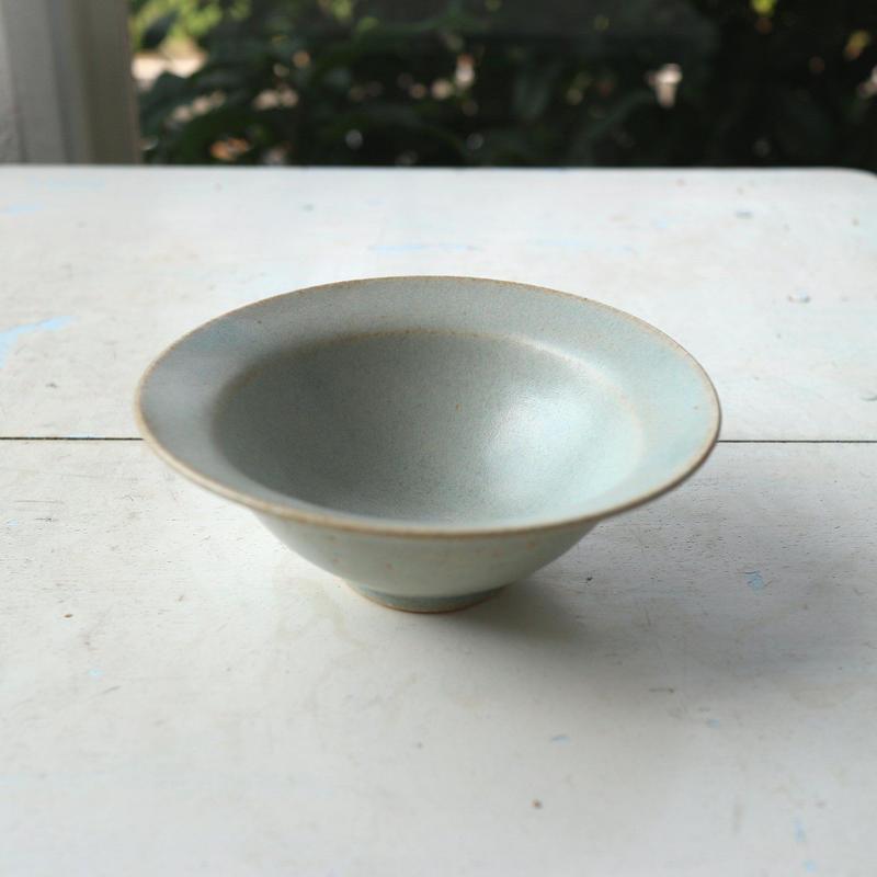 小鉢水色 /  寺嶋綾子