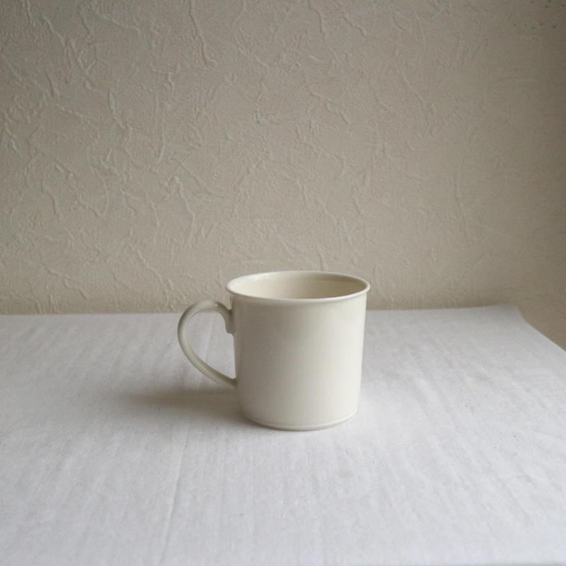 マグカップ丸手 / 濱岡健太郎