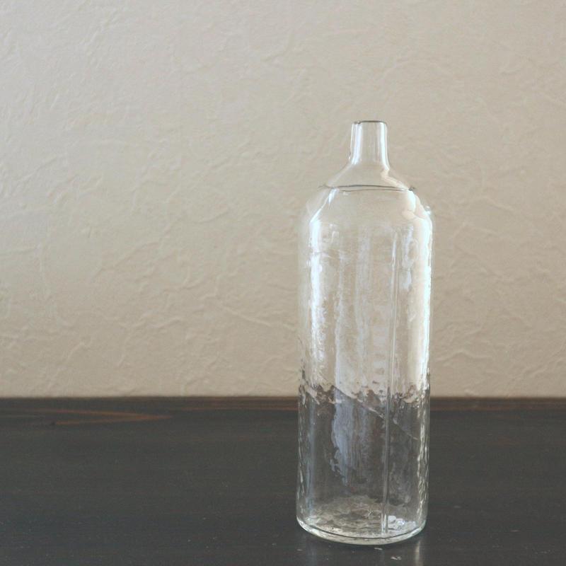 筒瓶  / 鳥山高史