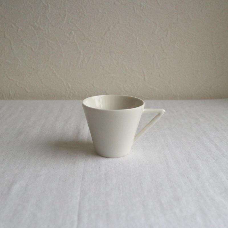 デミタスカップ1 / 濱岡健太郎