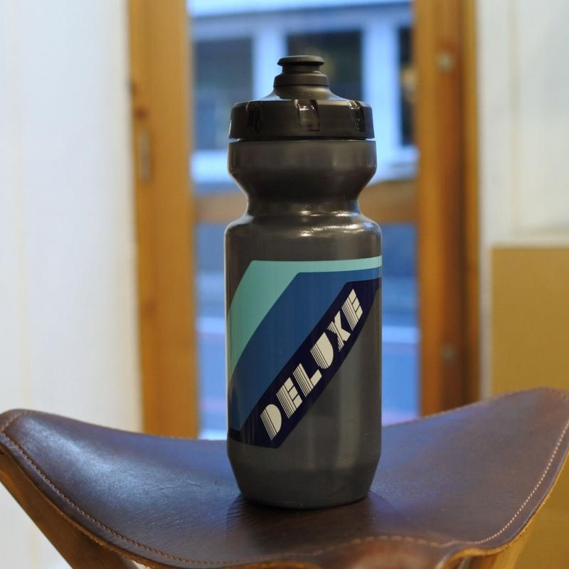 """""""DELUXE CYCLES"""" Team Water Bottle"""