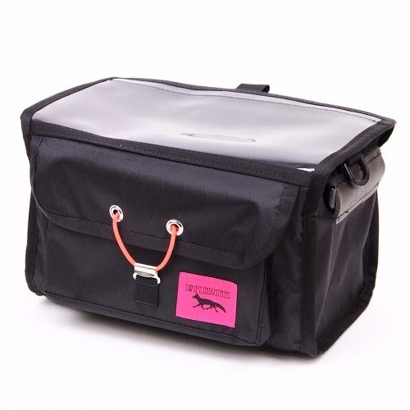 "SWIFT INDUSTRIES ""PALOMA"" handlebar bag(hinterland)"
