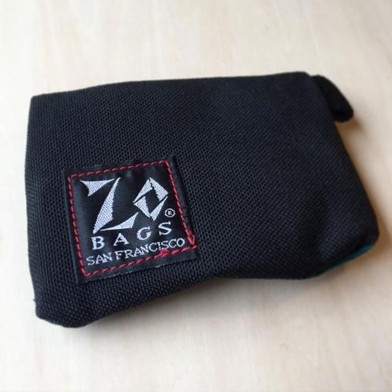 "ZO BAGS ""COIN PURSE"""