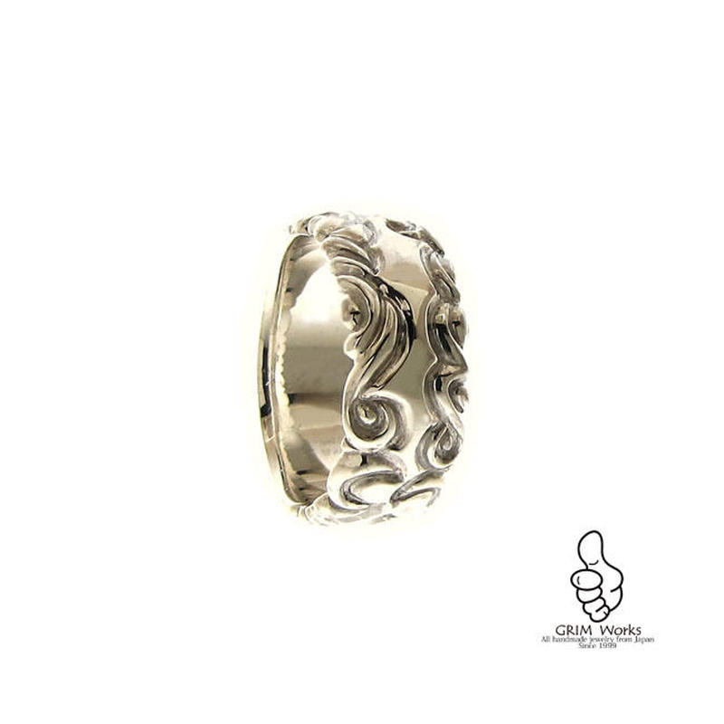 My way Ring