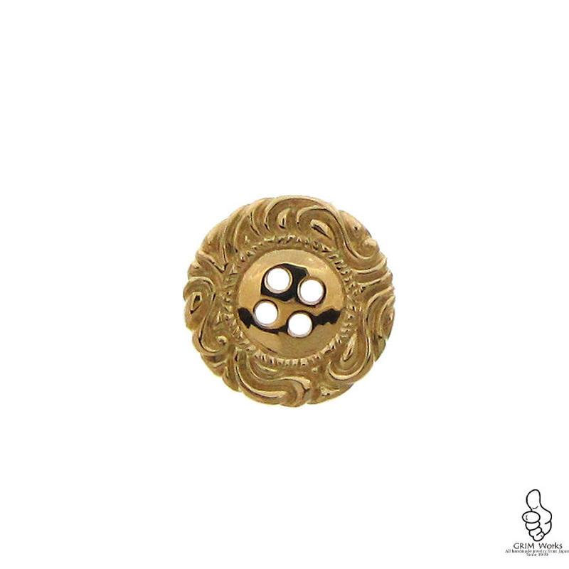 金のボタン