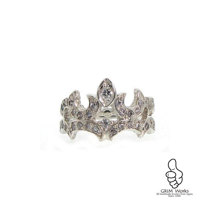 Royal Crown Ring ~ロイヤルクラウンリング~