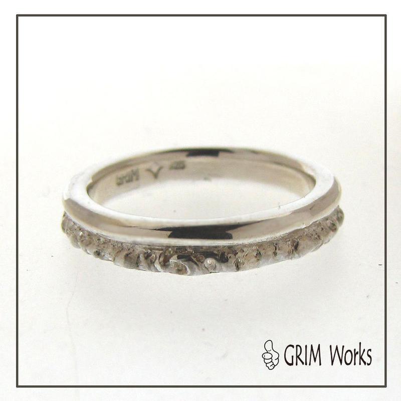 GRIM Works 一点ものリング